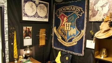 Keren! Guru Ini 'Sulap' Ruang Kelas Jadi Sekolah Harry Potter
