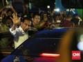 Gerindra Beri Ponten Merah 3 Tahun Jokowi