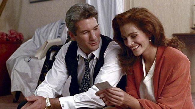 Sejumlah film komedi romantis legendaris bisa menjadi pilihan untuk menemani akhir pekan di rumah selama masa pandemi Covid-19.
