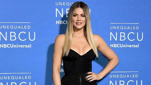 Nge-Gym Kaprikornus Cara Khloe Kardashian Redakan Cemas dan Gelisah