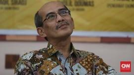 Faisal Basri Imbau Tiru Cara SBY dalam Penanganan Corona