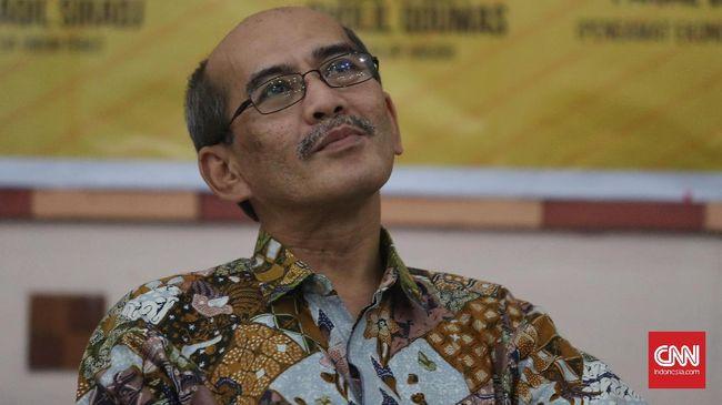 Faisal Basri Kritik 'Kawin Paksa' Holding BUMN Tambang