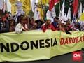 Ombudsman: Jokowi-JK Belum Mampu Selesaikan Konflik Agraria