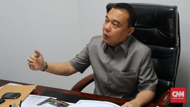 Gerindra Masih Cari Tahu soal Penangkapan Edhy Prabowo