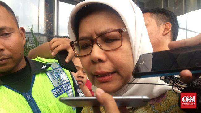 Menteri BUMN Erick Thohir meminta Dirut Jasa Marga Desi Arryani untuk memenuhi panggilan KPK sebagai saksi kasus dugaan korupsi pekerjaan fiktif Waskita Karya.