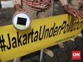 Koalisi LSM: Kualitas Udara Jakarta Terancam PLTU Batubara