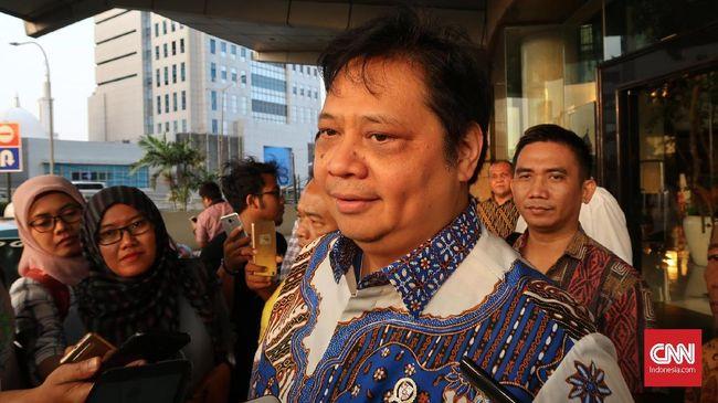Tiru Thailand, Pemerintah Kaji Tax Allowance 300 Persen