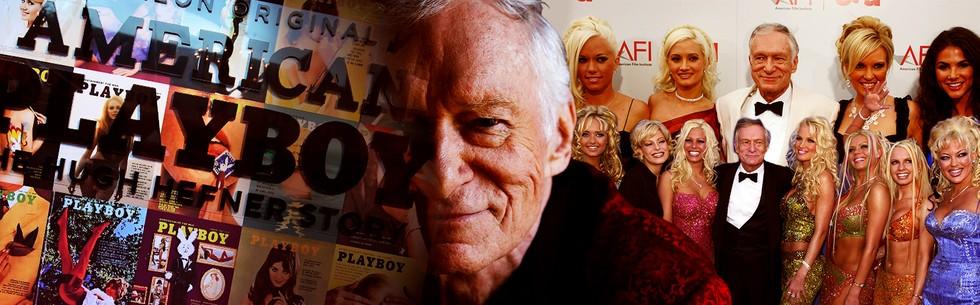 Akhir 'Pesta' Bos Playboy