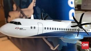 Putra BJ Habibie Bicara Beda Masa Depan Drone dan Pesawat RI