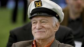 Rentetan Perubahan 'Playboy' usai Kematian Hugh Hefner