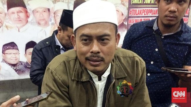 PA 212 berkomitmen mengawal Anies Baswedan hingga akhir masa jabatan gubernur DKI, terlepas dari rencana influencer Jokowi menjegal Anies jadi capres 2024.