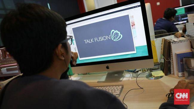 Cerita Orang-orang Tajir Bandung Korban Talk Fusion