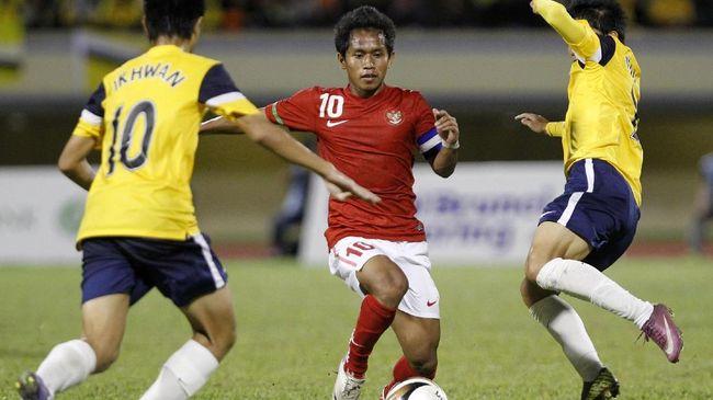 Winger senior Andik Vermansah mengaku telah masuk skuat Timnas Indonesia untuk Piala AFF 2018.