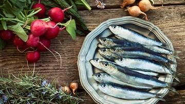 Makan Ikan Tak Cuma Bikin Anak Makin Cerdas, Ini Manfaat Lainnya