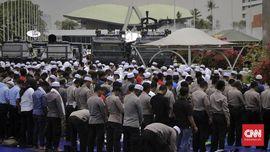 Massa Aksi 299 akan Serahkan Petisi 1000 Ormas Tolak Perppu