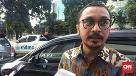 Positif Covid, Plt Ketum PSI Giring Jalani Isolasi Mandiri