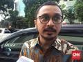 Giring soal Capres: Alhamdulillah Disambut Baik Pak Jokowi