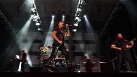 Konser Dream Theater di Jakarta Ditunda karena Virus Corona