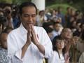 Zig-zag Jokowi di Antara Kelahiran dan Kesaktian Pancasila