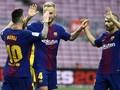Rakitic Bicara Masa Depan Messi di Sevilla