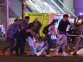 FBI Kembalikan Barang yang Tertinggal saat Insiden Las Vegas