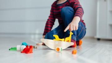Beli Mainan buat Anak Jangan Cuma Lihat Harganya Ya, Bun