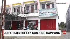 VIDEO: Konsumen Rumah Subsidi di Samarinda Merasa Tertipu