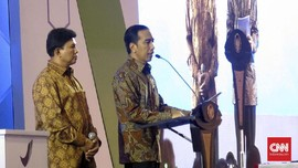 Esemka Minta Bantuan Pindad Bikin Mobil Dinas Jokowi