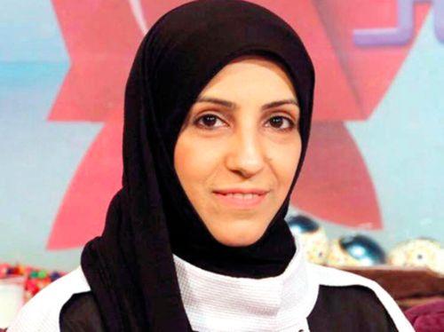 Hijabers Ini Kaprikornus Kontroversi Karena Promosikan Poligami di Tanah Arab