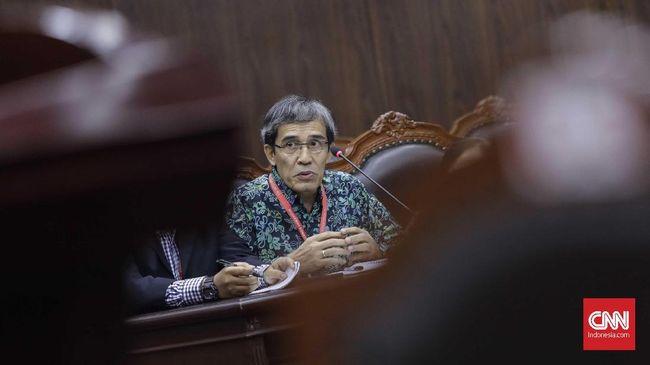 Eks Komisioner KPU Hadar Nafis Gumay meragukan klaim Mendagri Tito Karnavian soal situasi politik panas jika Pemilu 2024 tak diundur.