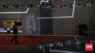 Emiten Ramal Kapitalisasi Pasar Tembus Rp10 Ribu T pada 2025