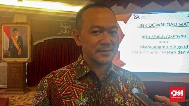 Bursa Efek Berlomba Dengan Investasi Bodong Buru Investor Sah