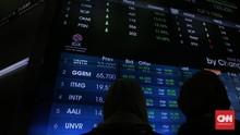 IHSG Diprediksi Berotot Jelang Rilis Laporan Keuangan Emiten