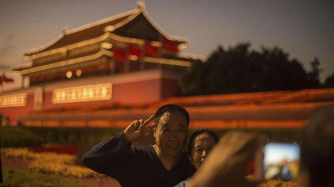 Menurut Surya aturan-aturan itu kemungkinan diterapkan pemerintah China sebagai upaya negara menjaga keaslian karakter bangsa.