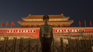 Pelajar Indonesia Bantah Dapat Pelajaran Komunisme di China