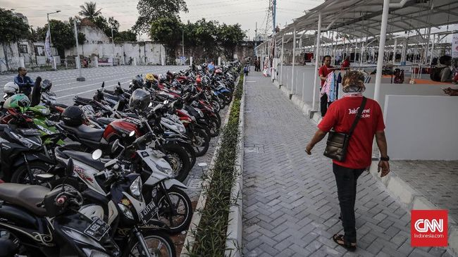 Cegah Kebocoran Pajak, DKI Akan Uji Coba Sistem Parkir Taping
