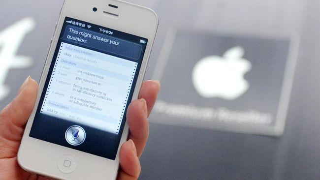 Pengguna iPhone 5 dan 4S Terancam Tak Bisa 'Internetan'
