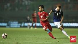 5 Pemain Timnas Indonesia yang Belum Punya Klub