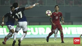 Irfan Bachdim Kagum Shin Tae Yong di Timnas Indonesia