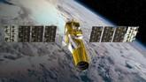 Pakar Singgung Proyek Boros Satelit Kominfo yang Disentil BPK