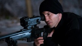 'The Punisher' Absen di New York Comic Con karena Las Vegas