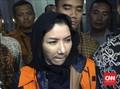 'Pasien' KPK yang Ditahan pada Jumat Keramat Sebelum Rita