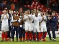 Menunggu Klimaks Inggris di Piala Dunia 2018