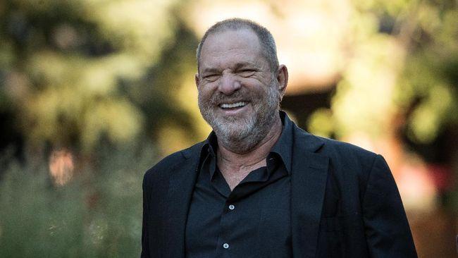 Harvey Weinstein Dari Produser Yang Disegani Jadi Pemerkosa