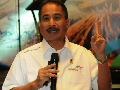 AP I Inisiasi Masterplan Pariwisata Terintegrasi Solo Raya