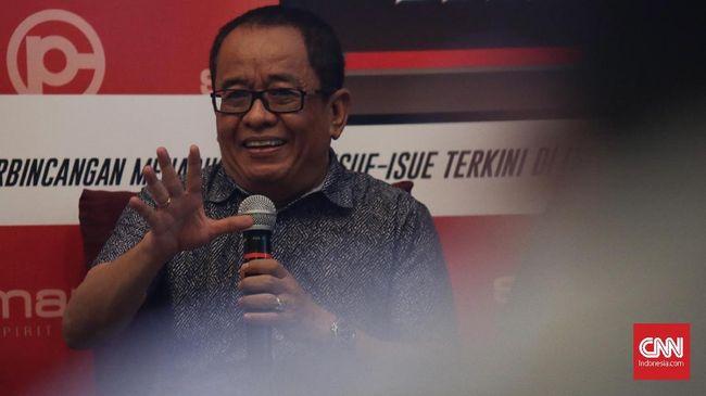Said Didu mengatakan Jokowi lebih memprioritaskan pembangunan infrastruktur komersial seperti jalan tol daripada membangun infrastruktur dasar untuk rakyat.
