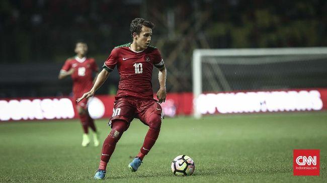 Nasib Egy Maulana Vikri melanjutkan karier di Eropa bergantung pada kehendak Tuhan dan performa melawan klub Slovan Bratislava.