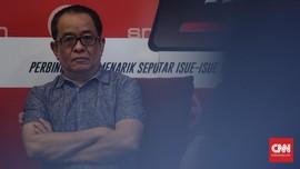 Said Didu Sebut Negosiasi Freeport Jadi Target Politik Jokowi