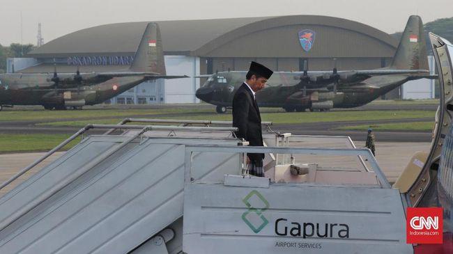 Presiden Joko Widodo menegaskan segala masukan bakal diperhitungkan, tak terkecuali masukan soal menteri yang fokus mengurus pondok pesantren.