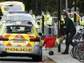 Mobil Menabrak Pedestrian di London, 11 Orang Terluka